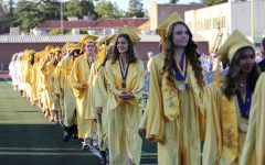 Scholarships at Turlock High School