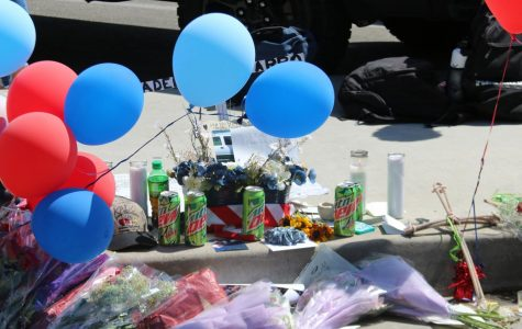 THS Rocked by Death of Kaden Farro