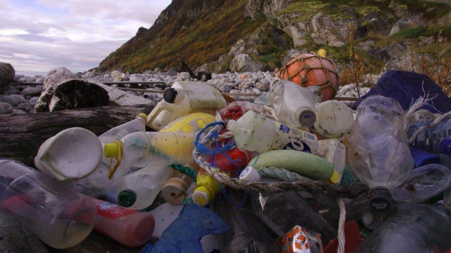 Plastic+Pollution