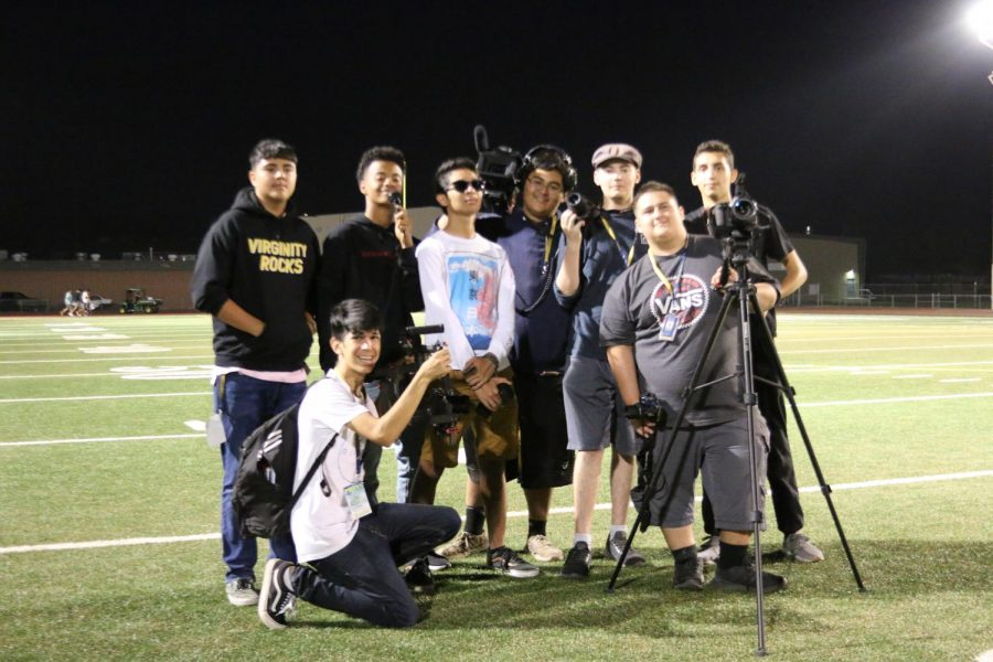 Importance of Video Production Class