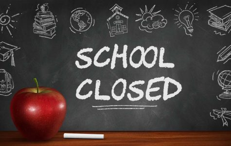 TUSD Closed for 5 Day Weekend