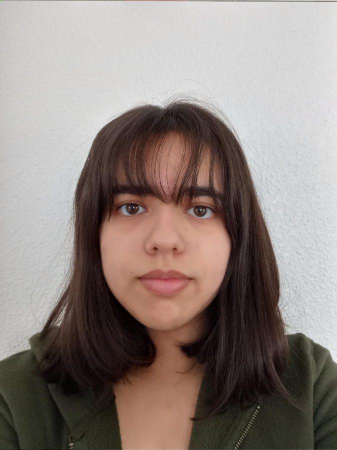 Sophia Calderon
