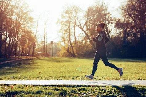 Staying Physically Active During COVID-19